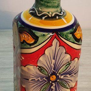 Aceitera de cerámica